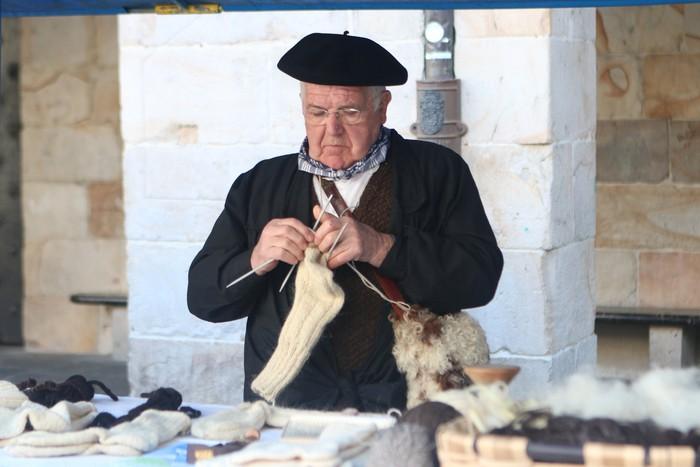'Debagoieneko pastoriek' argazki lehiaketa deitu dute hirugarrenez