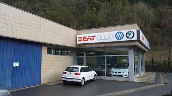 548625 Aseginolaza (Seat, Audi, Volkswagen, Skoda)