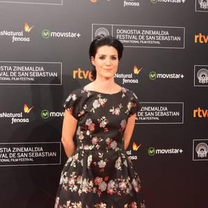 Zinemaldia 2015: 'Amama' gaueko gala