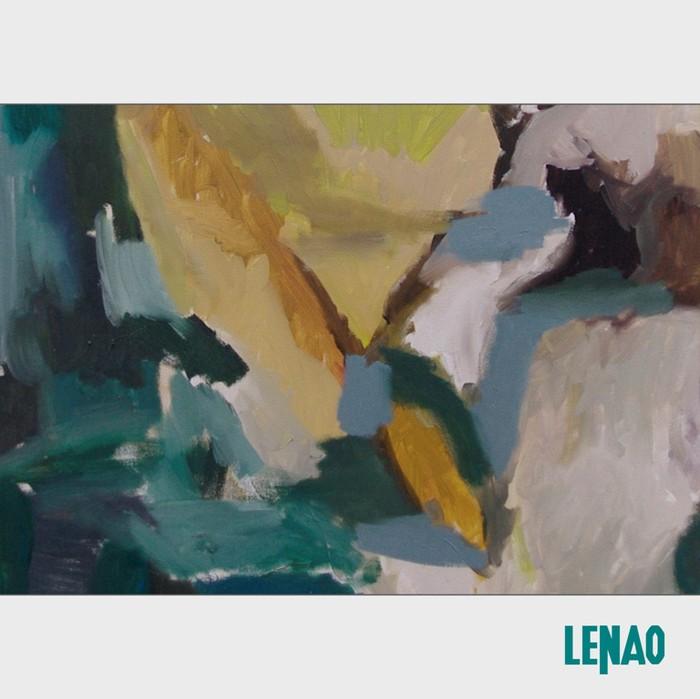Lenao diska azala
