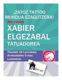 tattoo tailerra