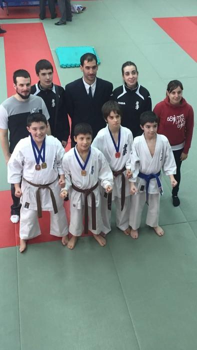 Saioa Karate Taldea