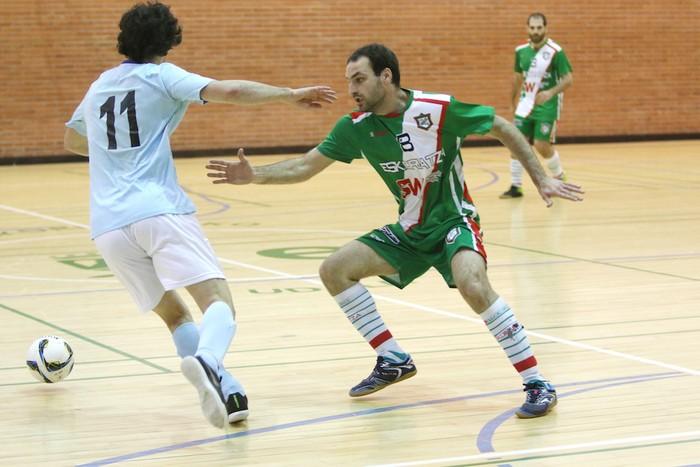 Eskoriatzak Aretxabaleta garaitu du (3-0) - 7