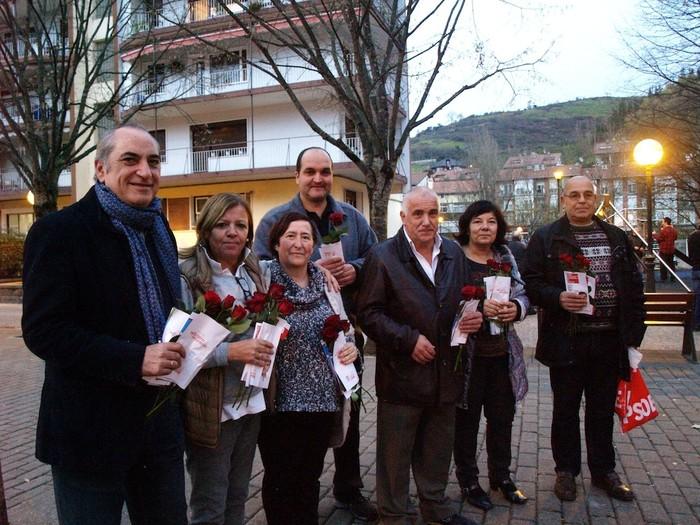 """Iñaki Arriola: """"Bergararendako hobe izango da PSOEk irabaziko balu"""""""
