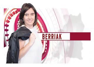 BERRIAK