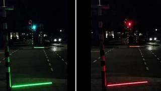 Mugikorraren erabilerak semaforoen diseinuan eragiten duenean