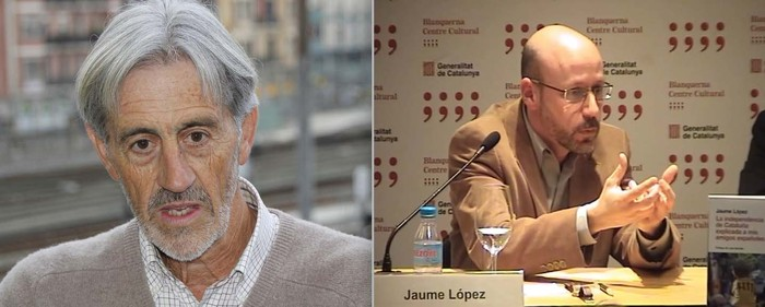 Saratxaga eta Lopez bihar Oñatin, erabakitzeko eskubideari buruz