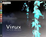 Vinux: ikusmen arazoak dituzten pertsonentzat egokitutako sistema operatiboa
