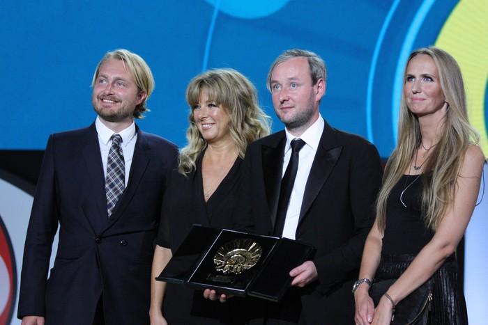 'Sparrows' filmak irabazi du Zinemaldiko Urrezko Maskorra