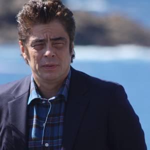 Zinemaldia 2015: 'Sicario'