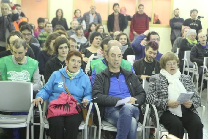Euskaraz Bizi eguneko ponentziako argazki galeria - 14