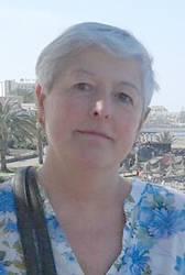 Margari Alberdi Labaka