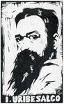 Isidoro Uribesalgo eskultorearen gaineko liburuxka argitaratuko dute