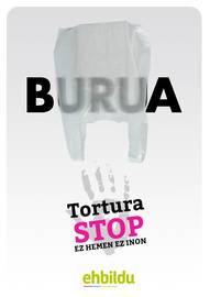 Tortura errealitate ukaezina da Euskal Herrian