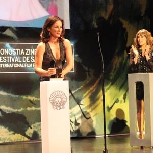 Zinemaldia 2015: Zinemira gala