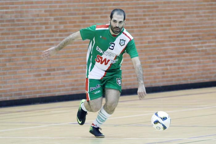 Eskoriatzak Aretxabaleta garaitu du (3-0) - 23