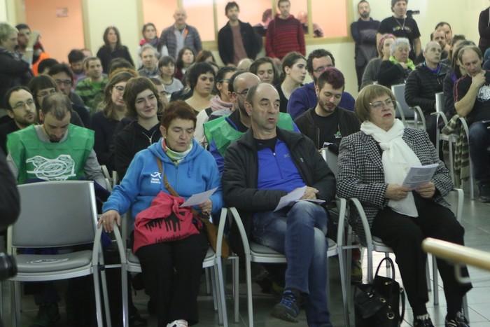 Euskaraz Bizi eguneko ponentziako argazki galeria - 12