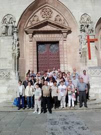 Burgos aldean zoragarri!