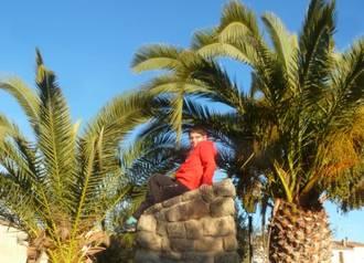 Aratz Domenech Iñarra