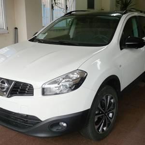Nissan Quasqai
