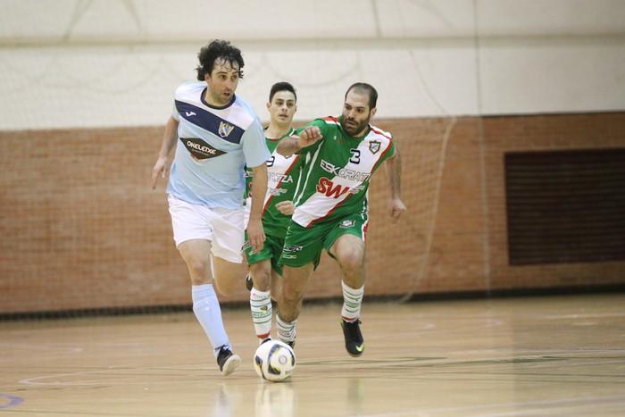 Eskoriatzak Aretxabaleta garaitu du (3-0) - 49