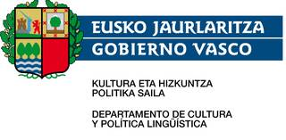 Eusko Jaurlaritzaren logoa