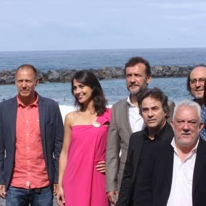 Zinemaldia 2015: 'Lejos del mar'