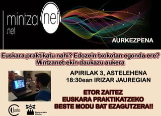 Mintzanet