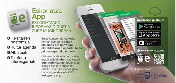 Herritarrekin komunikazioa hobetzeko aplikazioa