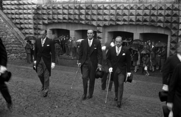 Ramon Valencia gobernadore zibila, 1965ean