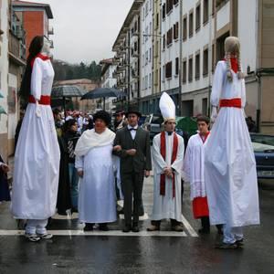 Oñatiko Aratusteak 2008