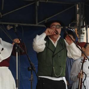 San Pedroak 2007: Kantu Txapelketa