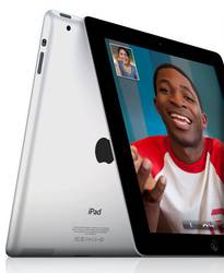 iPad 2: Finagoa, azkarragoa eta hobea; sorpresa gutxi hortaz tableten erregearen bertsio berriaren aurkezpenean