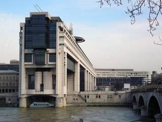 Frantziako Ekonomia eta Finantzen Ministerioko 150 ordenagailuri egin diete eraso