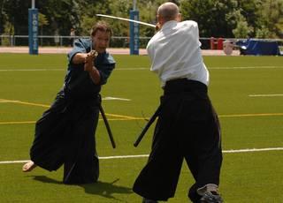 Aikido taldea Pakistango uholdeetan kaltetutakoak laguntzen saiatuko da