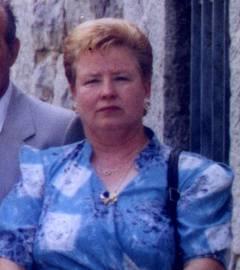 Flor Gallego