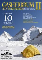 Gasherbrum II espedizioaren gaineko ikus-entzunezkoa