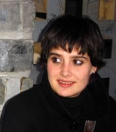 Iraia Ugarte