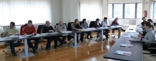 8,5 milioi euroko aurrekontua onartu du Mankomunitateak 2011rako