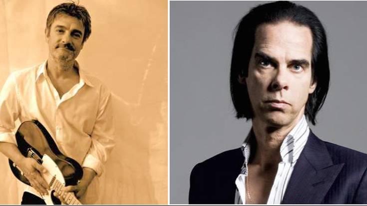 Nick Cave-en lanik poetikoena omenduko du Txuma Murugarrenek Koolturren