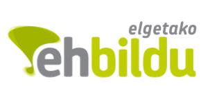 Elgetako EH Bildu, batzarra