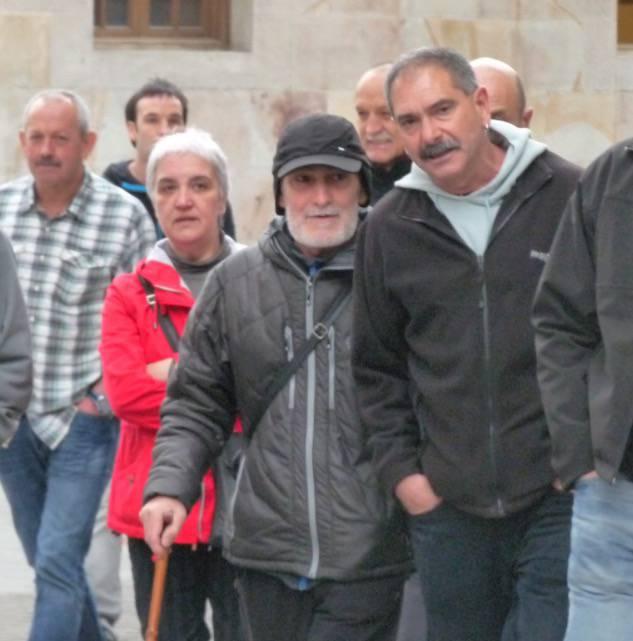Fiskaltzak 29 urteko kartzela zigorra eskatu du Josu Uribetxebarriarentzat