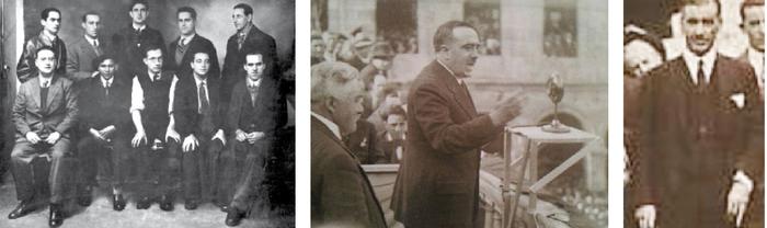1934ko urriko iraultzak 80 urte bete ditu, Arrasaten arrastoa utzi zuen gertaera