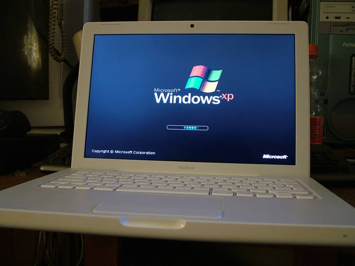 Windows XP sistema eragilearen amaiera gero eta hurbilago dago