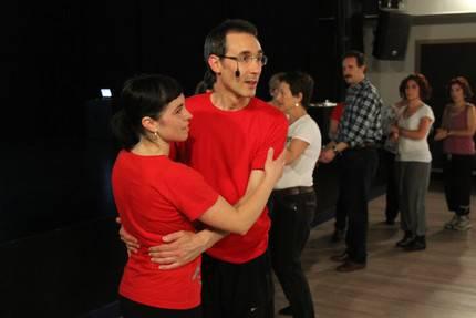 Plazako dantza tradizionala ikastaroak 2014-2015
