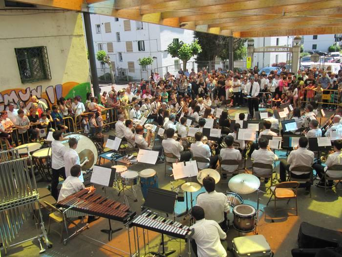 Doinu klasikoetatik, gaur egungo musikara