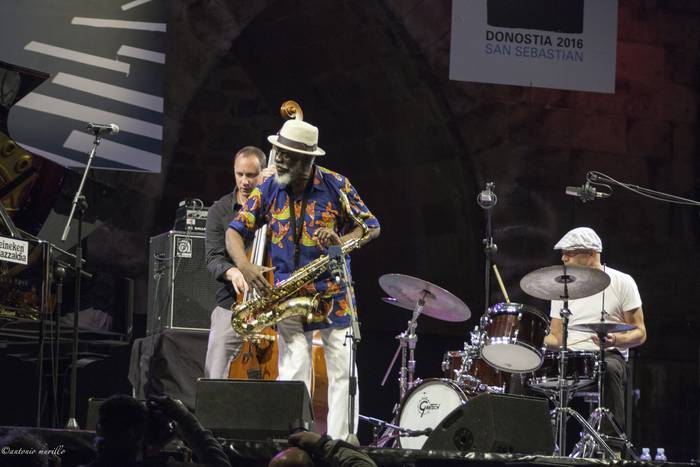Jazz kontzertua