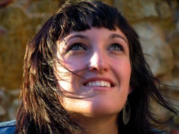 Uxue Alberdi: Esnea eta tinta