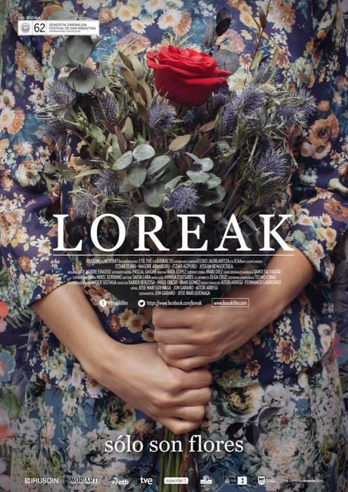 'Loreak'