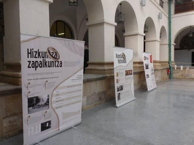 Euskara eta euskal kultura aztergai